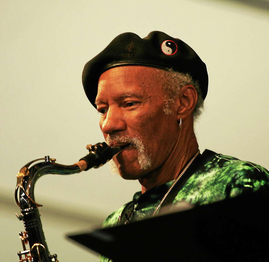 Charles Neville is the second oldest of the Neville Brothers. Photo: Contributed