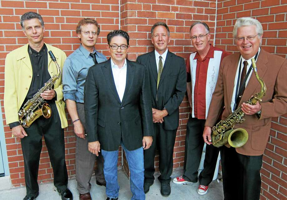 contributed  B Willie Smith plays the last of its five annual shows on Friday night at Black-Eyed Sally's in Hartford and Saturday night at the Katherine Hepburn Cultural Arts Center in Old Saybrook. Photo: Journal Register Co.