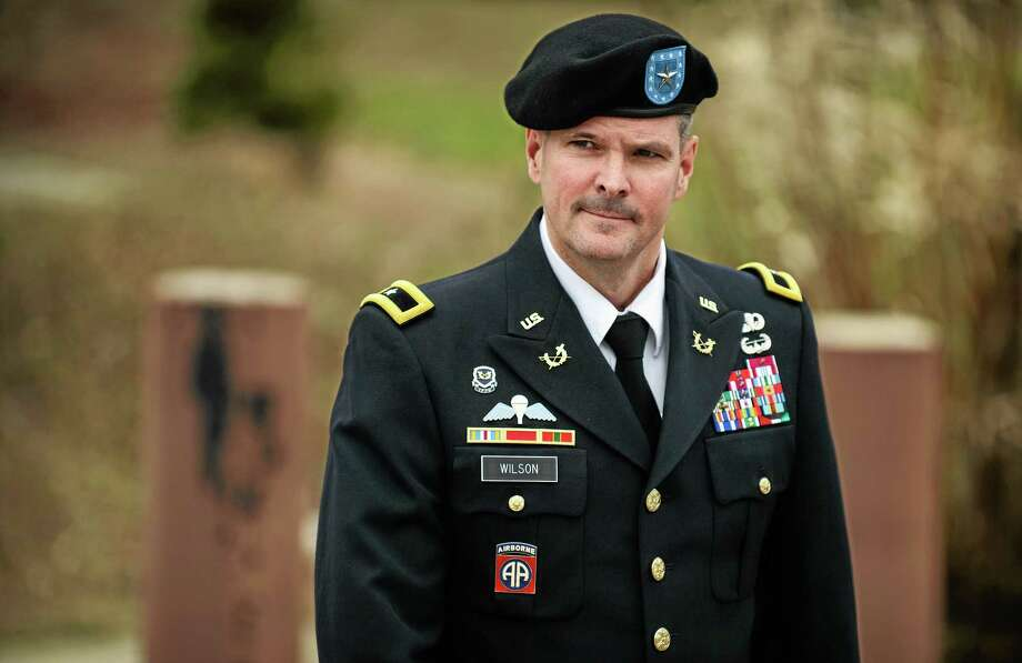 Us Army Captain Who Accuses Brigadier General Of Sex Assault Was