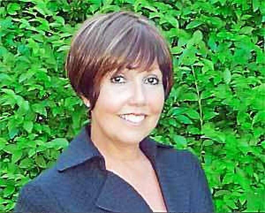 Pam Staneski. Photo courtesy of Milford Mirror Photo: Journal Register Co.