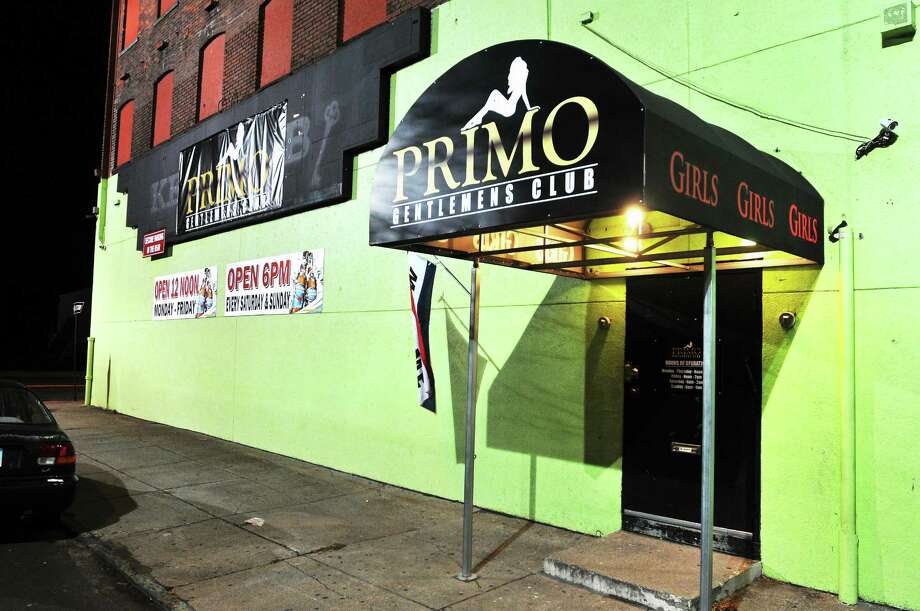 The Primo Gentlemans Club, formerly The Key Club Cabaret 133 Hamilton St, New Haven, CT ? January 13, 2014. Photo: Peter Casolino - New Haven Register
