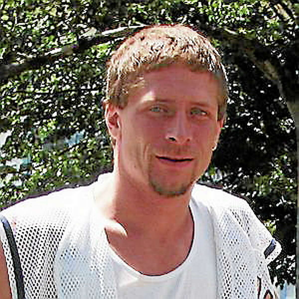 Edward Andrew Thompson was killed in New Haven in 2011