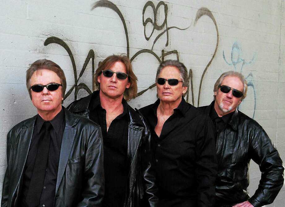 """contributed   The Standells tour behind their latest album """"Bump,"""" which was recorded in a garage studio with the help of $8,801 raised through a Kickstarter campaign. Photo: Journal Register Co."""