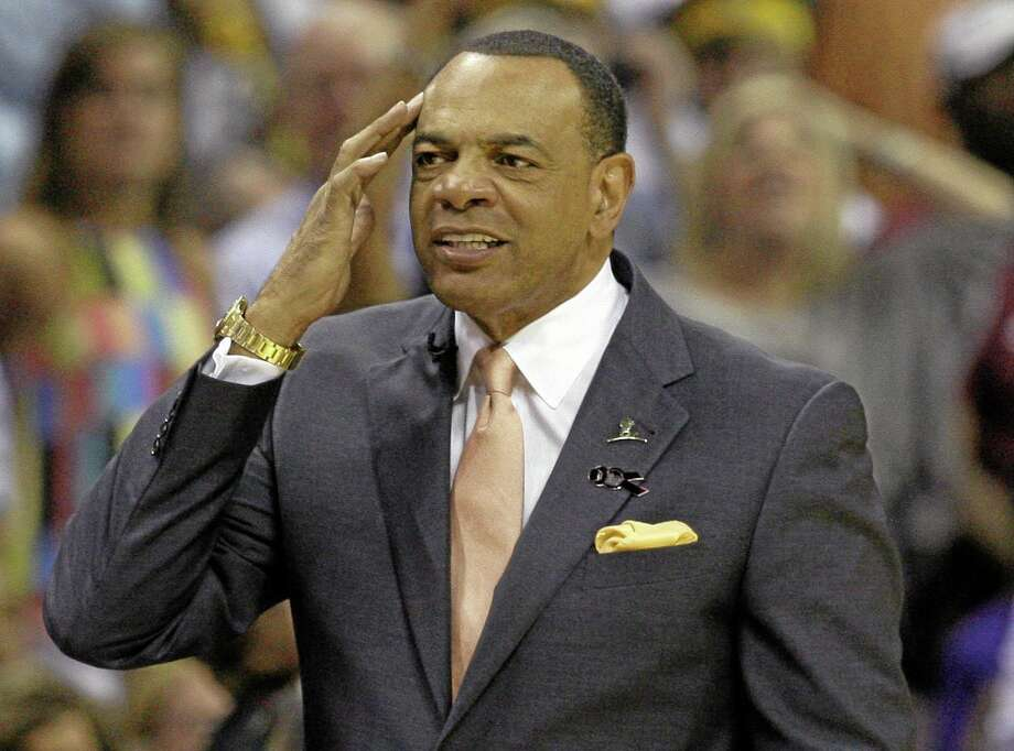 The Brooklyn Nets say they have reached an agreement in principle with Lionel Hollins to become their coach, moving quickly after the departure of Jason Kidd. Photo: Danny Johnston — The Associated Press File Photo   / AP