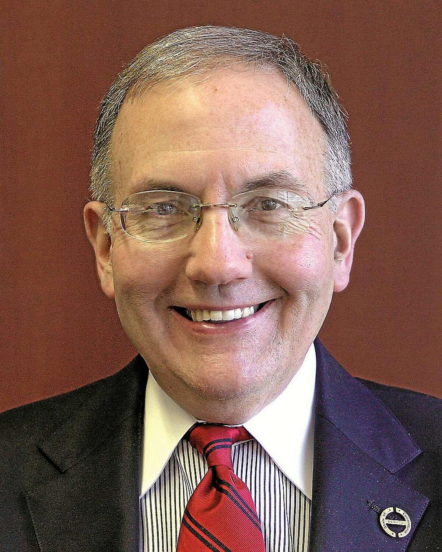Democratic state Senate President-elect Martin Looney