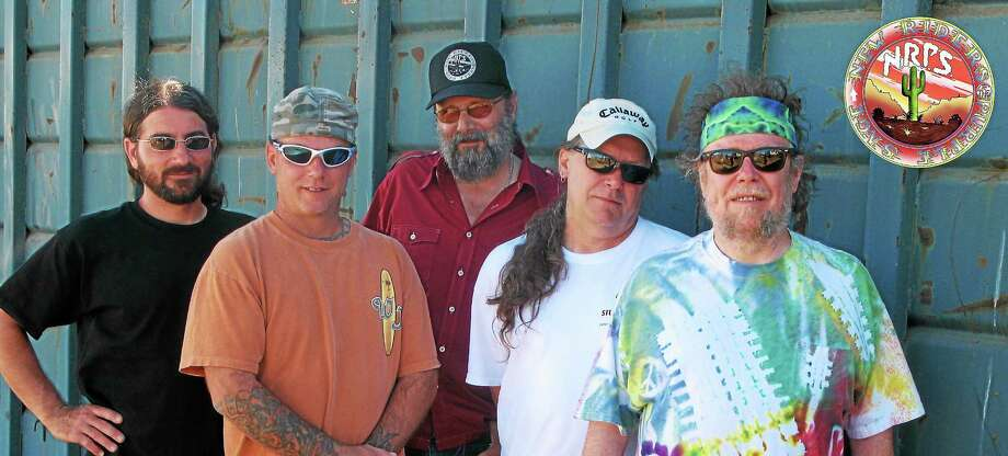 New Riders of the Purple Sage (not all these guys) first hit the road some 45 years ago. Photo: Contributed