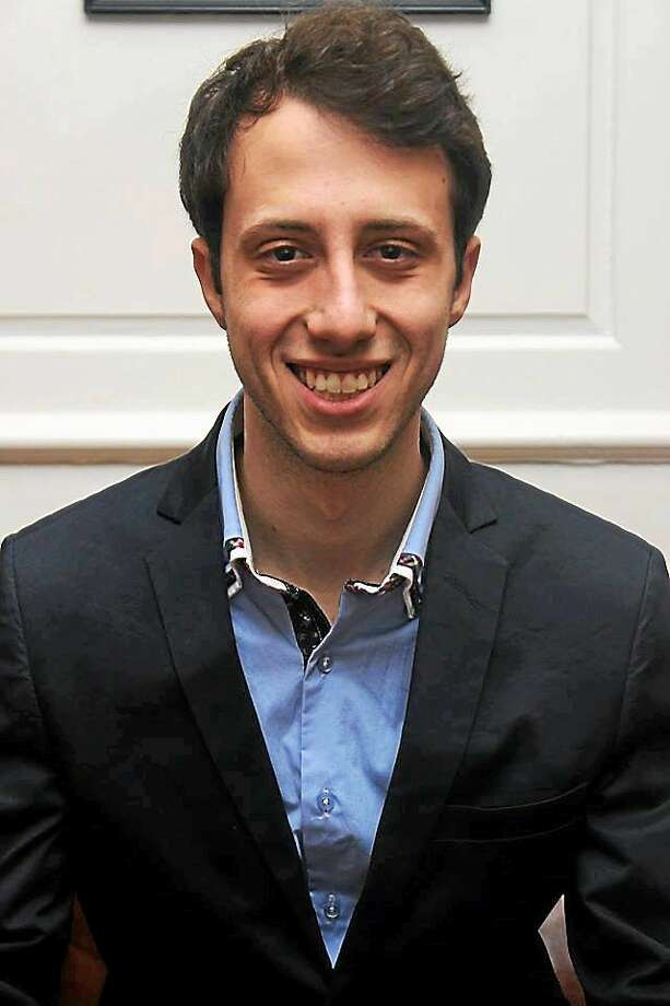 The city's Democracy Fund is now being led by Yale University sophomore Jared Milfred. (Contributed) Photo: Journal Register Co.