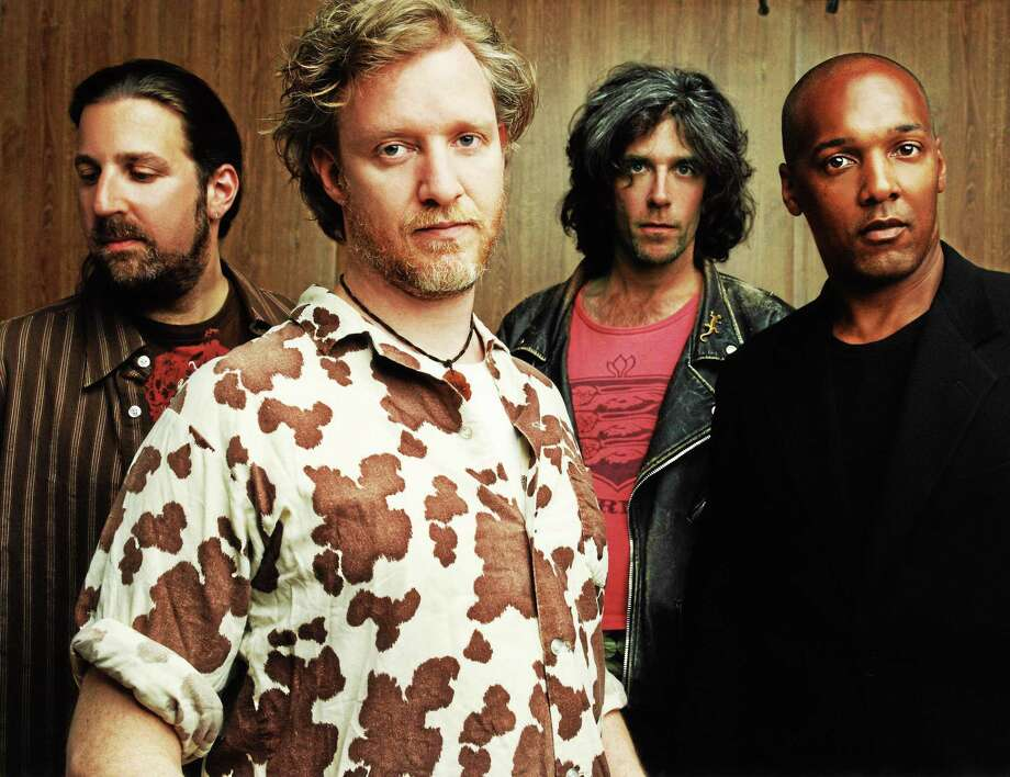 The Spin Doctors headline Friday on opening night. Photo: Contributed