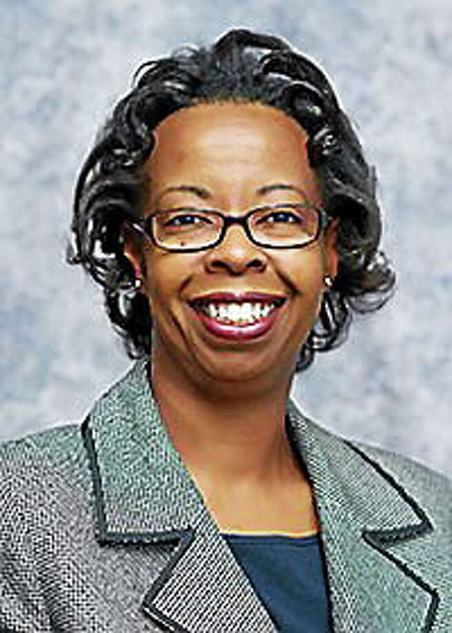 File photo: Superintendent of Schools Portia Bonner Photo: Journal Register Co.