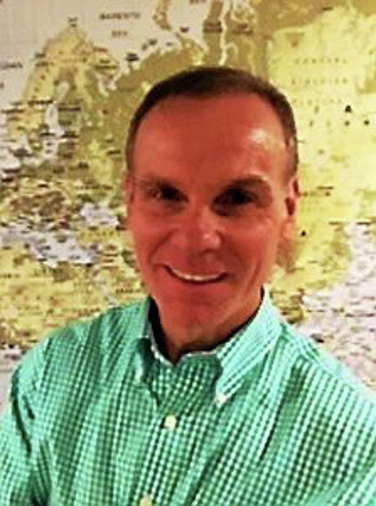 Lewis Nescott Jr. (Contributed photo)