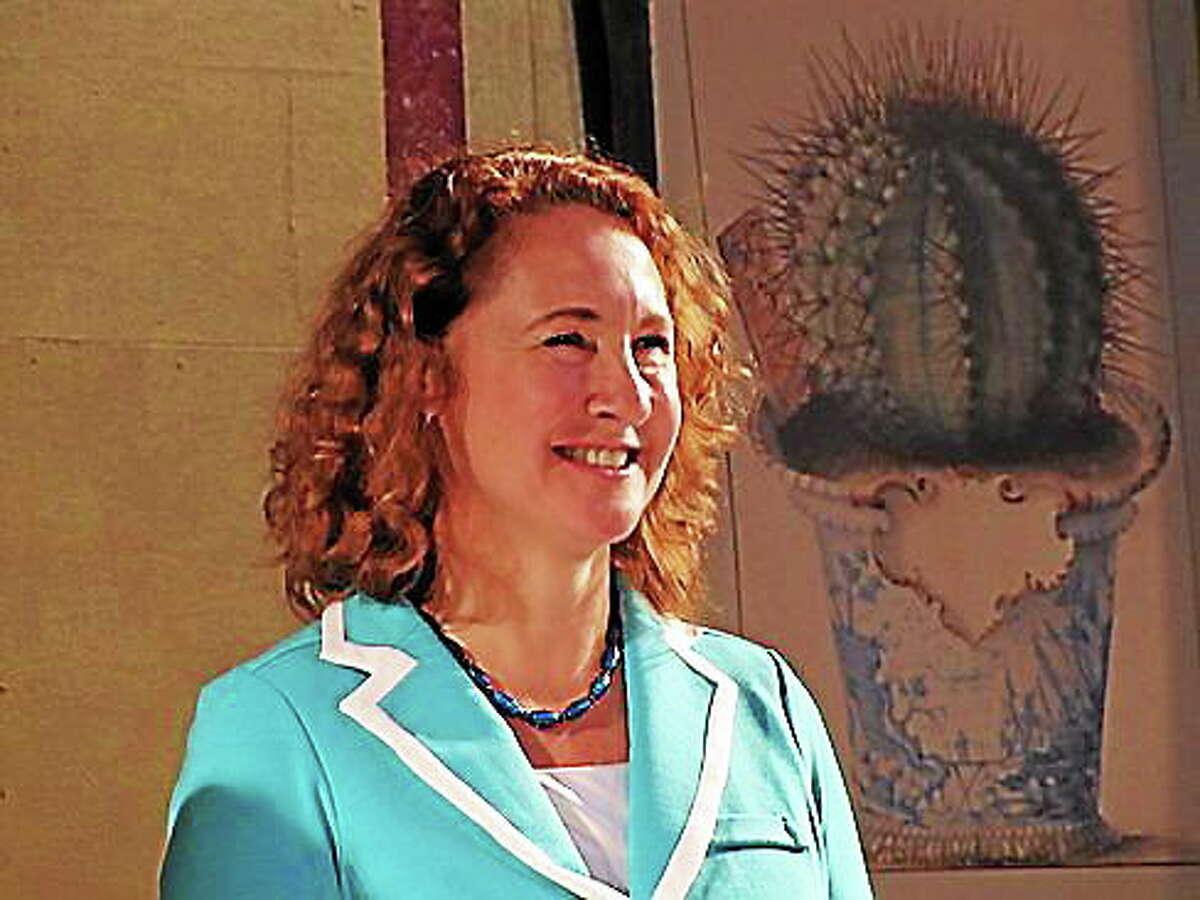 U.S. Rep. Elizabeth Esty. CT News Junkie file photo