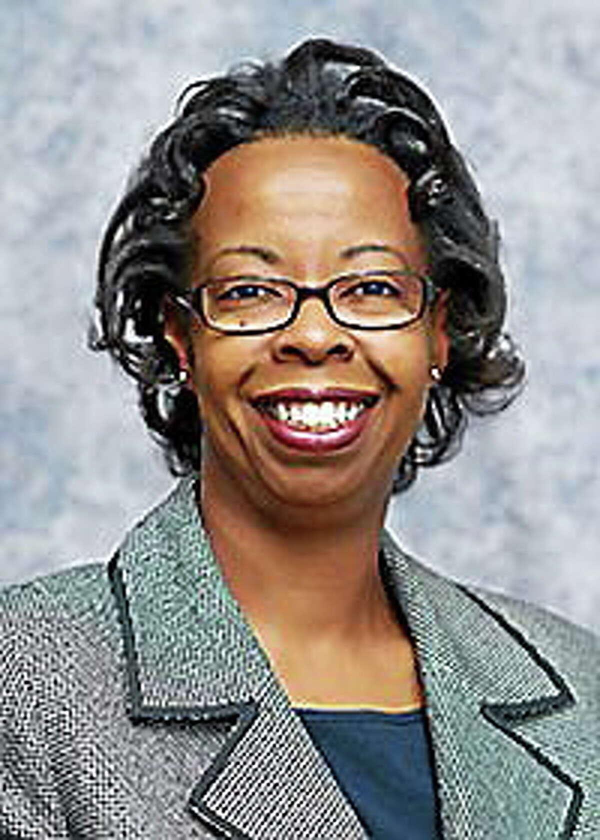 Superintendent of Schools Portia Bonner