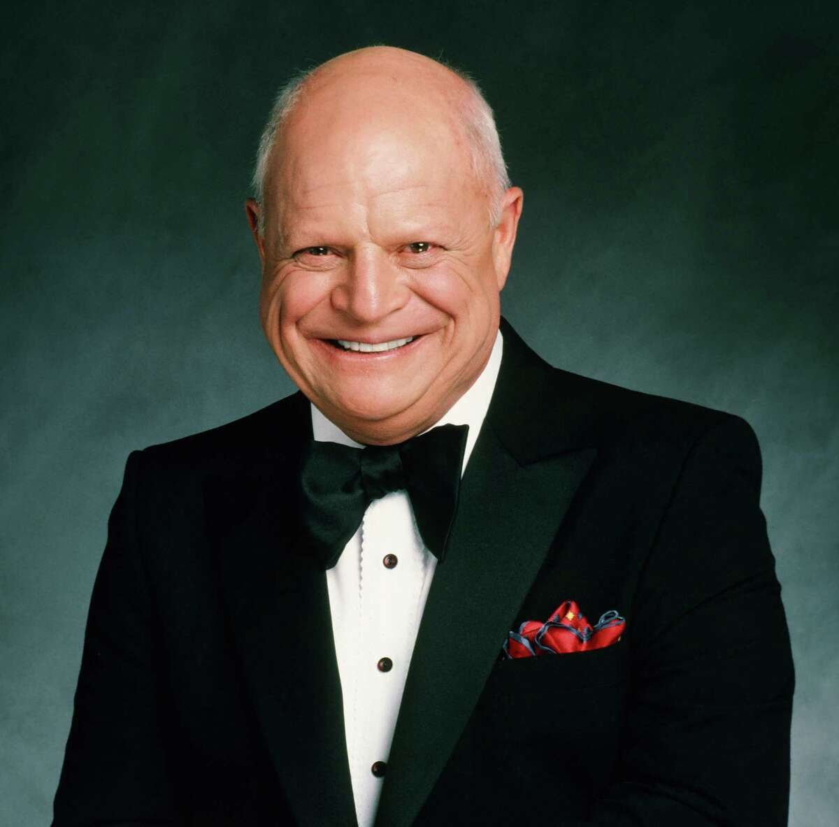 You want insults and comedy, you go see one of the best: Don Rickles is at Foxwoods next Saturday night.