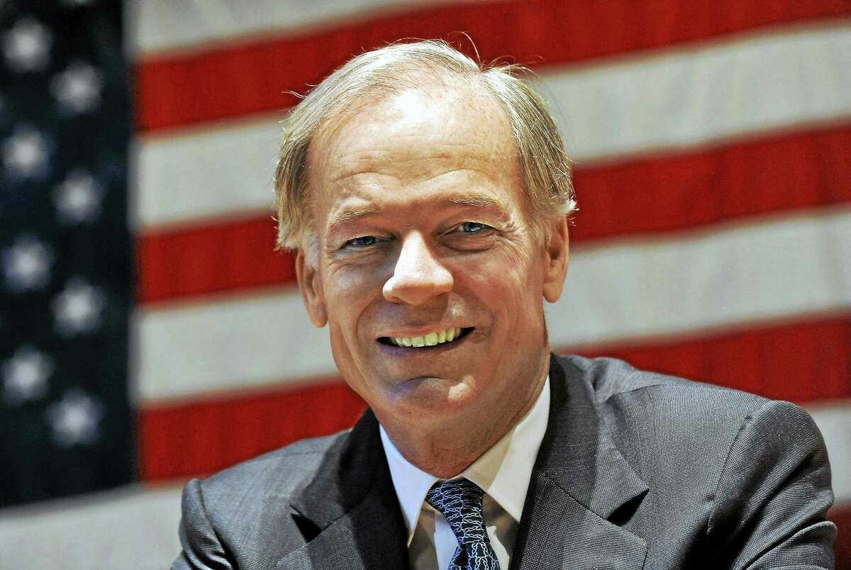 AP File Photo ¬ Tom Foley plans to announce his 2014 candidacy for governor on Tuesday, Sept. 10.