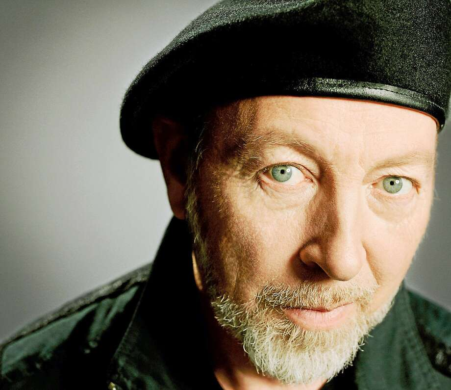 """Rolling Stone calls Richard Thompson one of the """"top 20 guitarists of all-time."""" Photo: Contributed"""