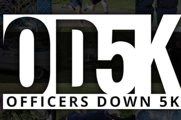 Officers Down 5K