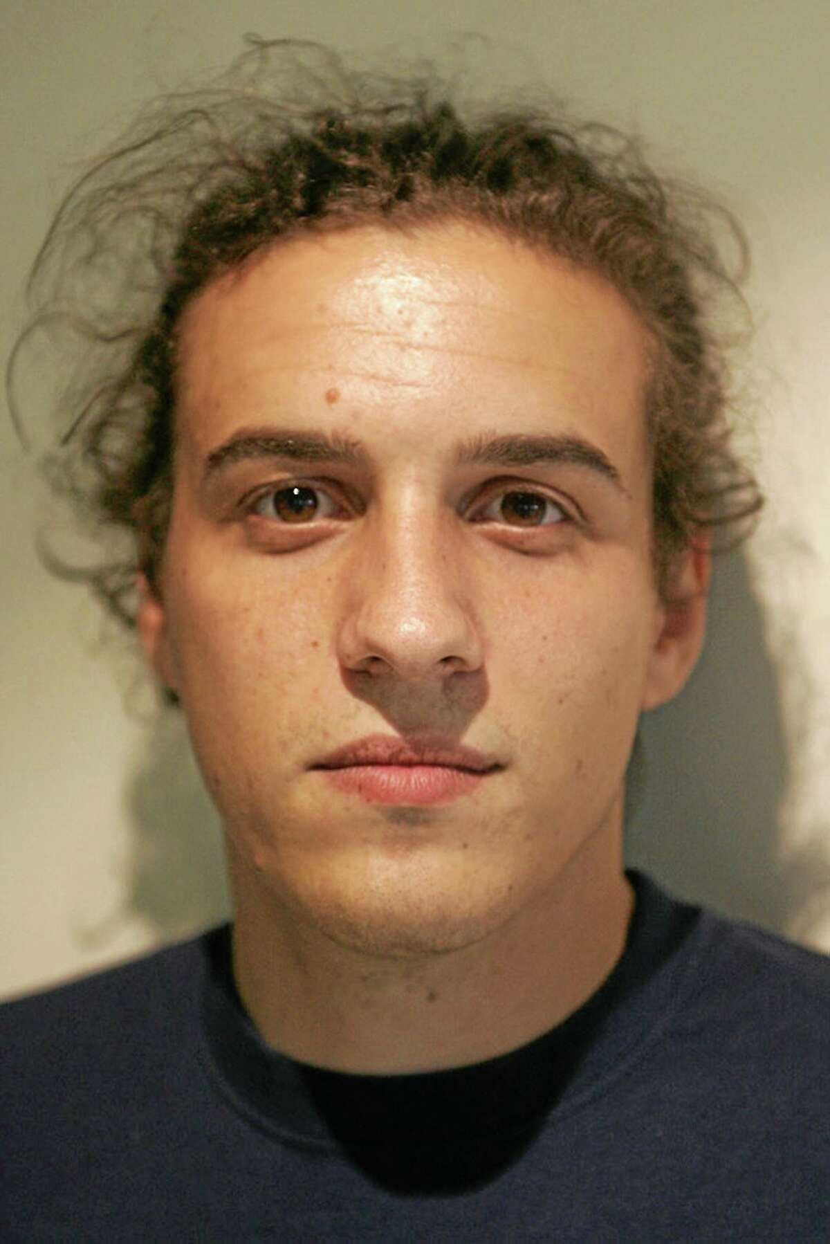 This undated photo shows Associated Press video journalist Simone Camilli. The 35-year-old Italian national has been killed in an ordnance explosion in the Gaza Strip, together with a Palestinian translator and three members of the Gaza police. (AP Photo)