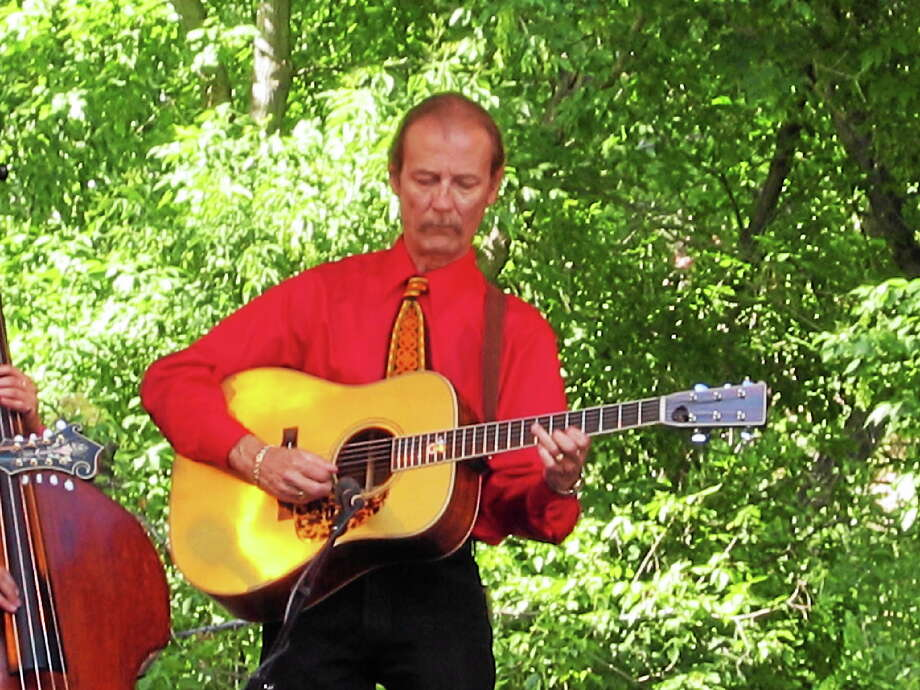 Fellow musicians will come out Saturday night to support Tony Rice. Photo: Jordan Klein — Wikipedia