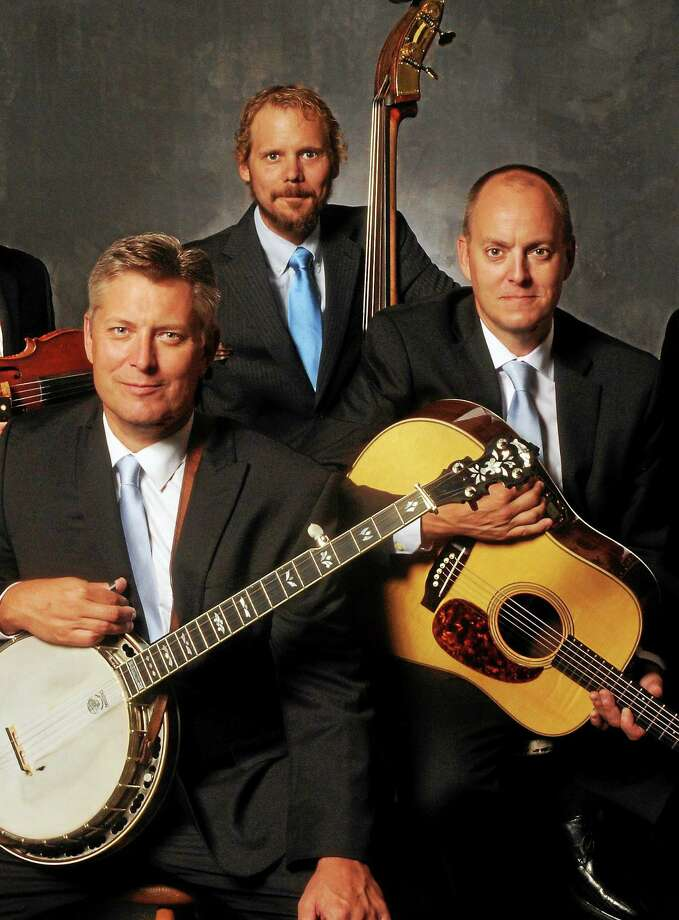 The Gibson Brothers have been compared to a number of notable bluegrass greats. Photo: Contributed