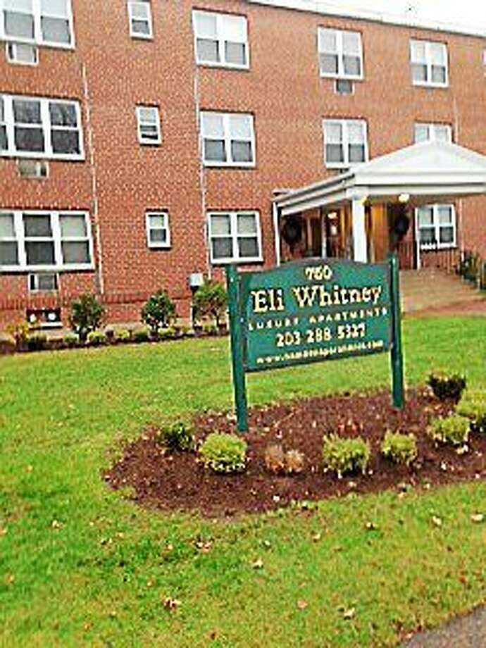 Eli Whitney Luxury Apartments Photo: Journal Register Co.