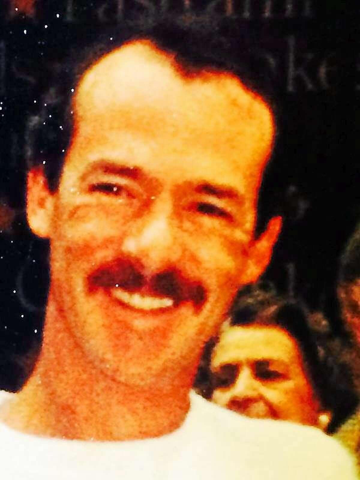 John Deveau in an undated photo. (Courtesy - Mindy Miller Berg)