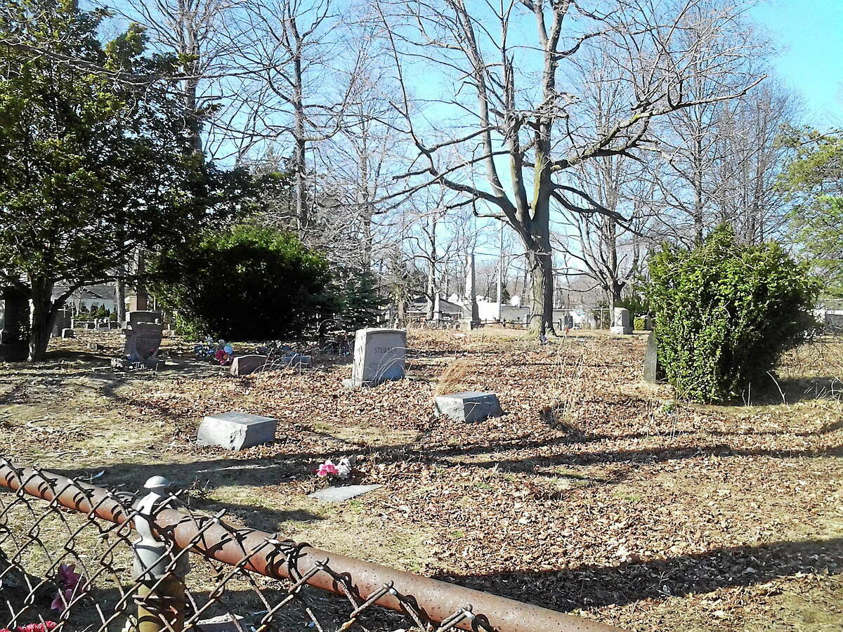 Conditions at State Street Cemetery have spurred calls for action.