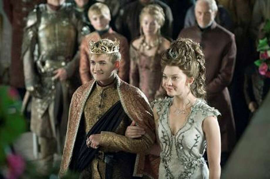 Game of Thrones stunner: Ding-dong, (spoiler) is dead ...