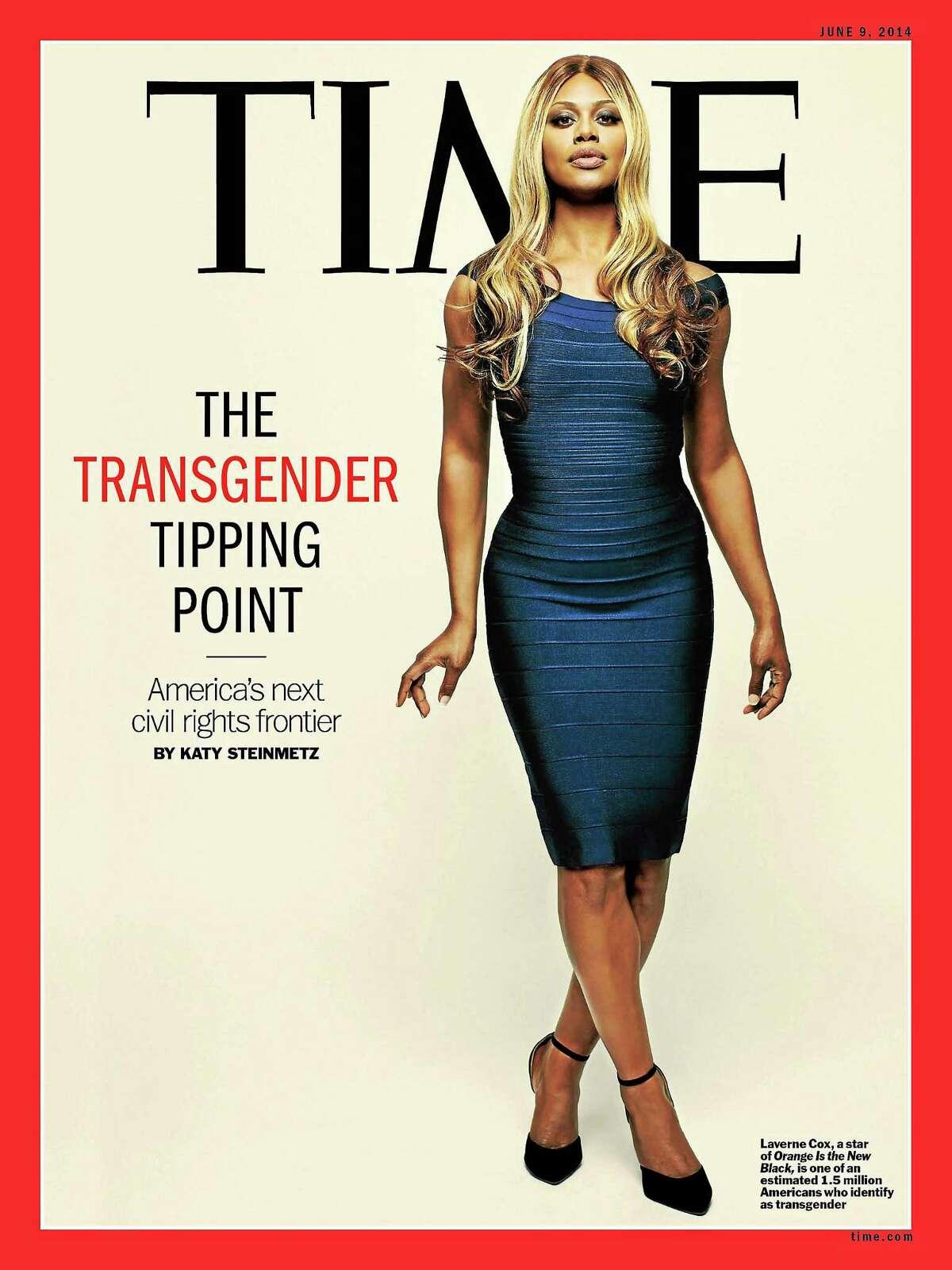 Editorial on transgender equality