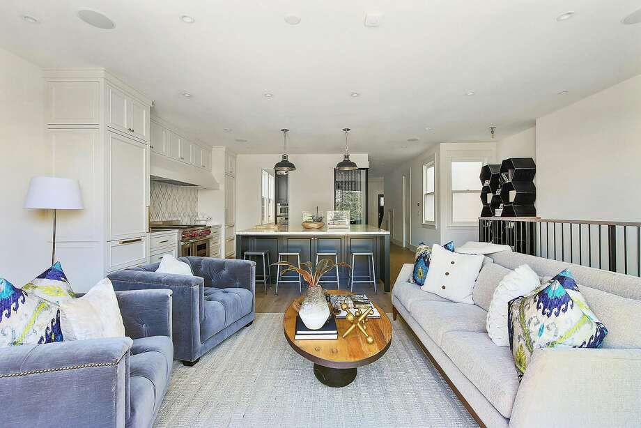 Remodeled 4 Bedroom In Sf S Lake District Sfgate