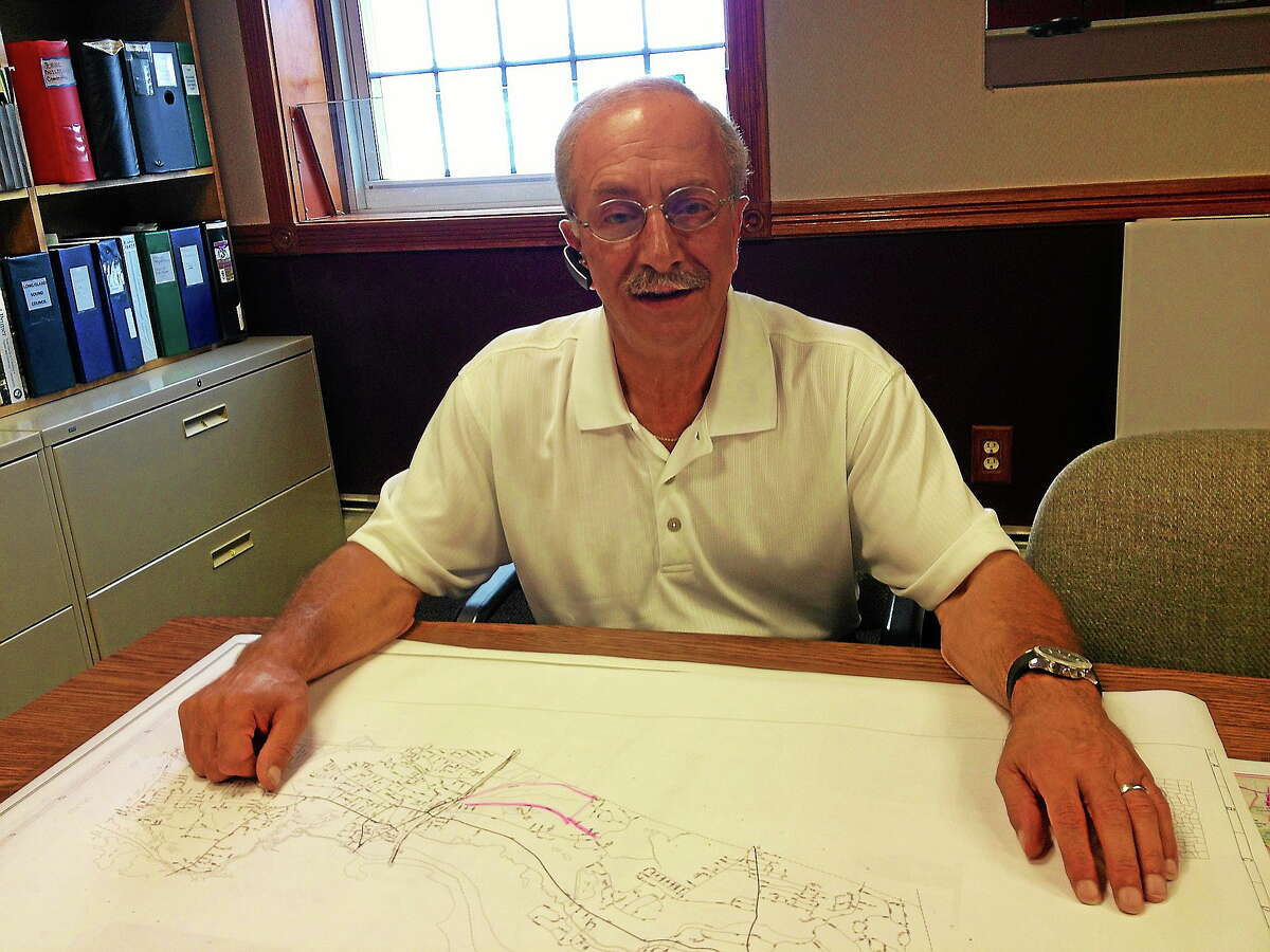 Sal Brancati, a longtime economic development director in New Haven, was named to succeed former East Haven Economic Development Director Arthur DeSorbo, who died last month.