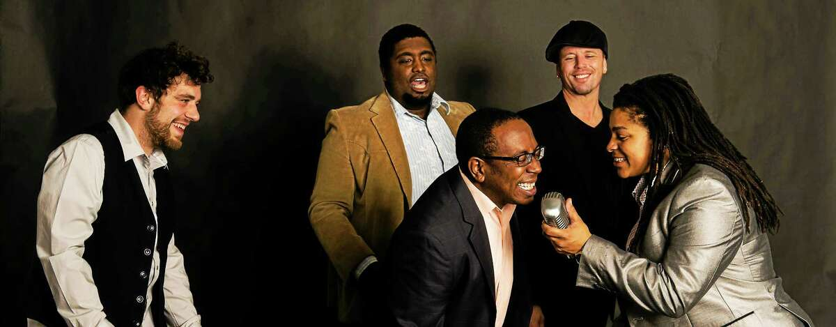 The Nth Power performs Saturday night at Fairfield Theatre Company's StageOne.