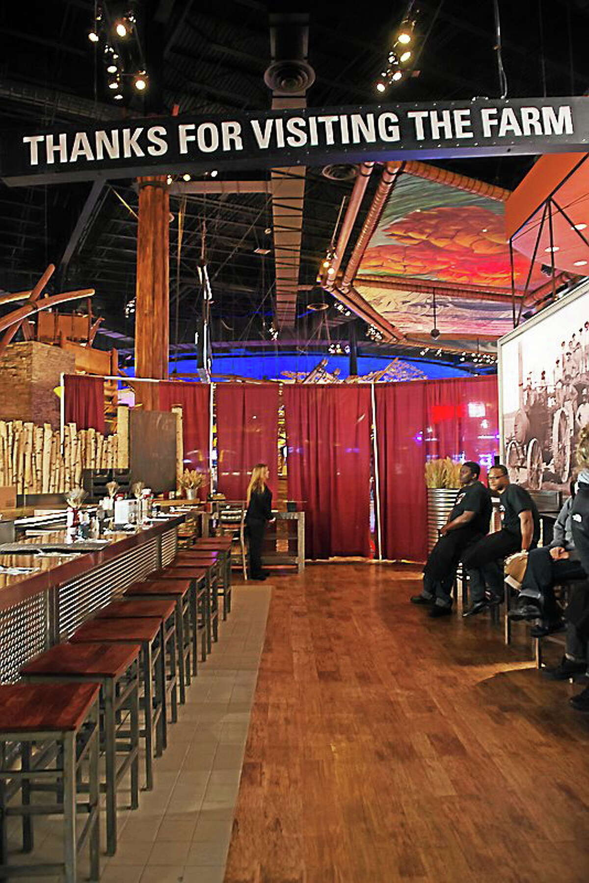 Hash House a Go Go will be among the Mogehan Sun restaurants participating in Taste of the Sun.