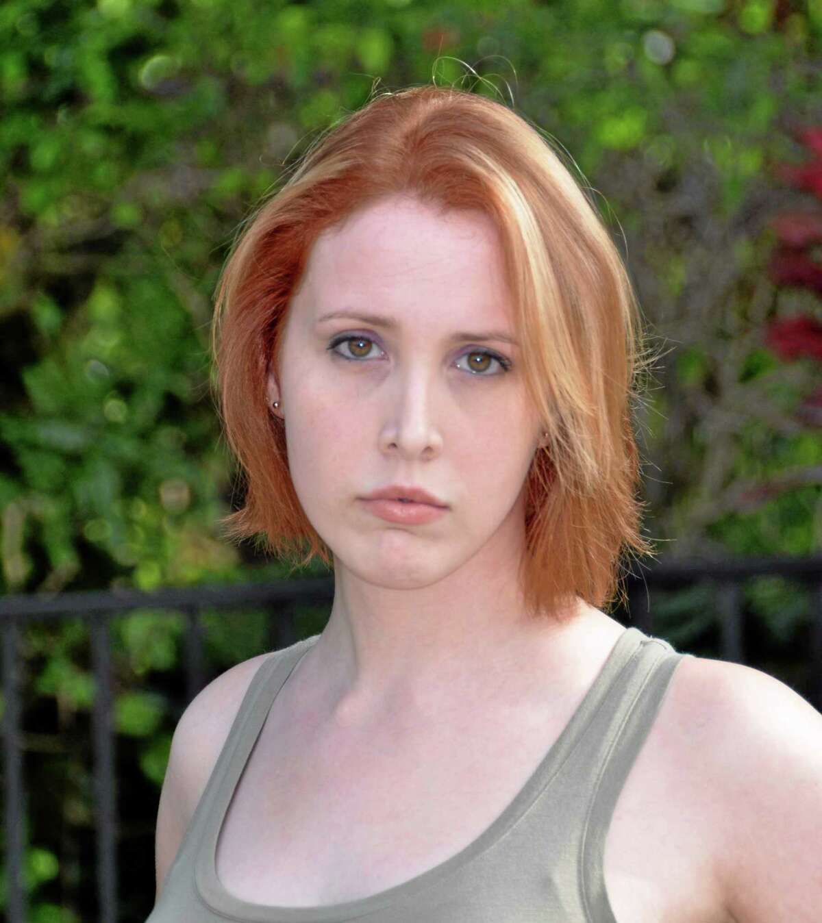 This undated image released by Frances Silver shows Dylan Farrow, daughter of Woody Allen and Mia Farrow. Dylan Farrow recently wrote an open letter to The New York Times detailing alleged abuse by Woody Allen when she was 7 years old. The abuse claims in 1992 were investigated, but Allen was never charged with a crime.