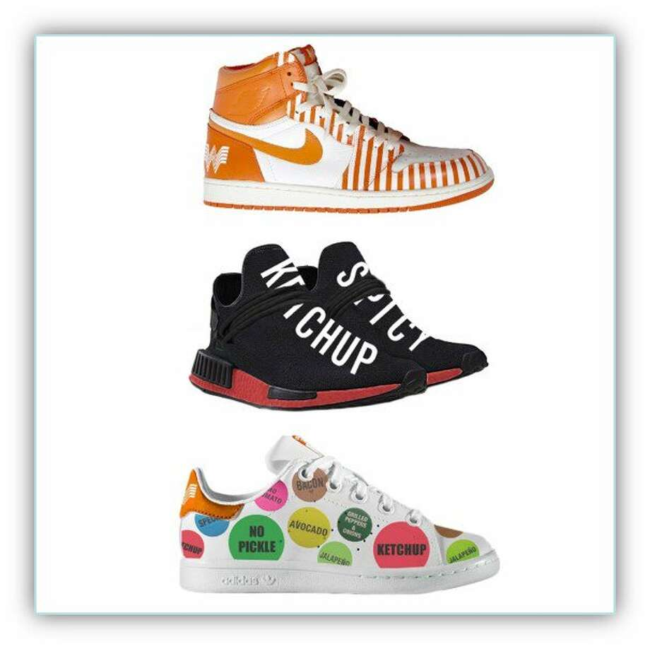 Whataburger Shoes For Sale