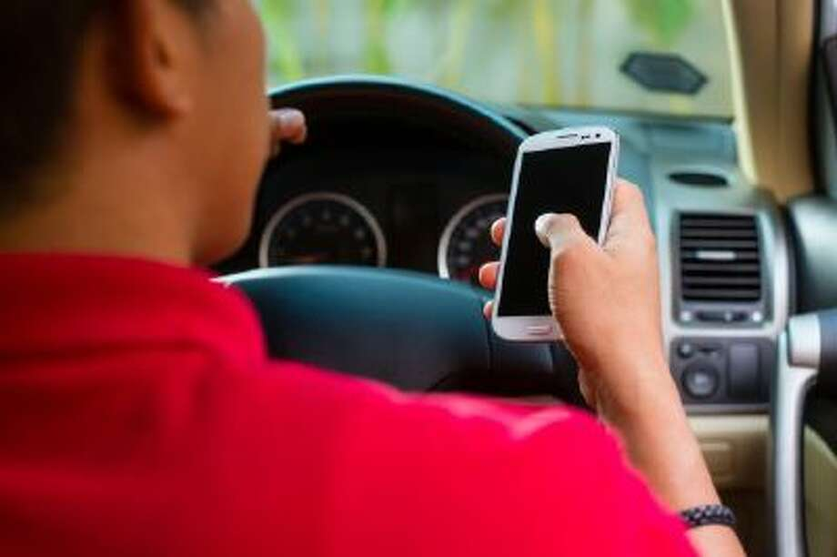 New research shows if you're talking on the phone and driving at the same time, one of them suffers.