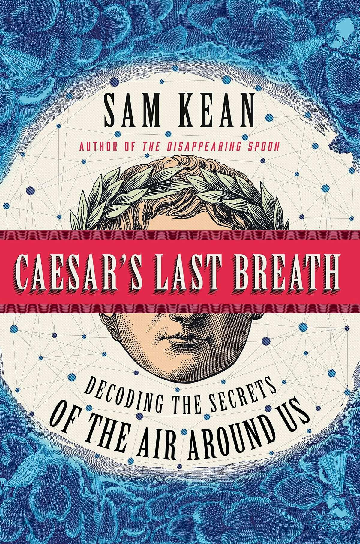 """""""Caesar's Last Breath"""""""