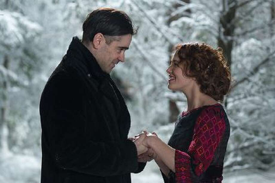 """""""Winter's Tale"""" is ambitious with its otherworldly ingredients and temporal leaps. It's not always a success, but the movie has one thing going for it: spot-on casting. Photo: David C. Lee / ©2013 Warner Bros. Entertainment Inc."""