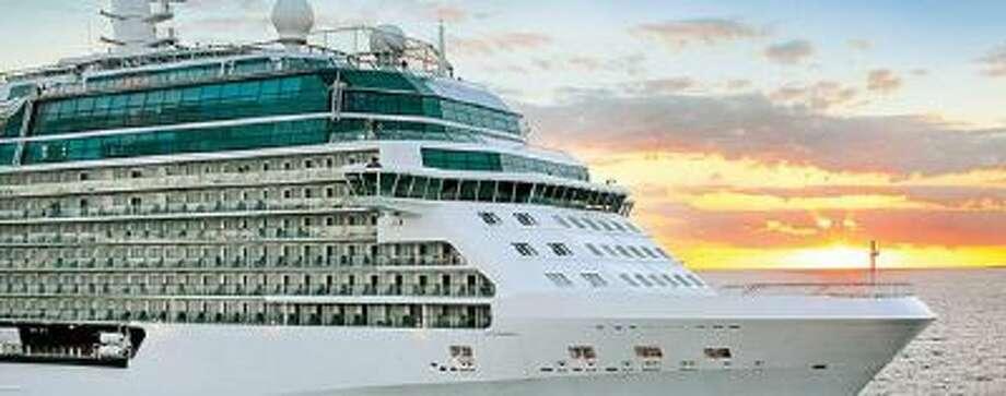 S.S. Coachella cruise ship.