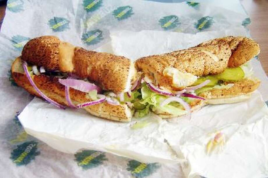 Subway is removing a chemical from its bread.