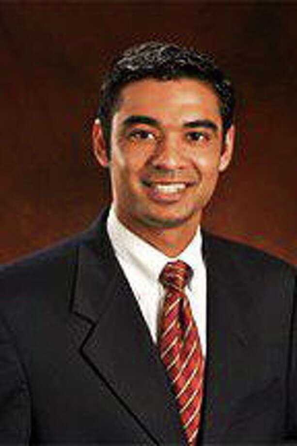Attorney Proloy K. Das. Photo: Journal Register Co.