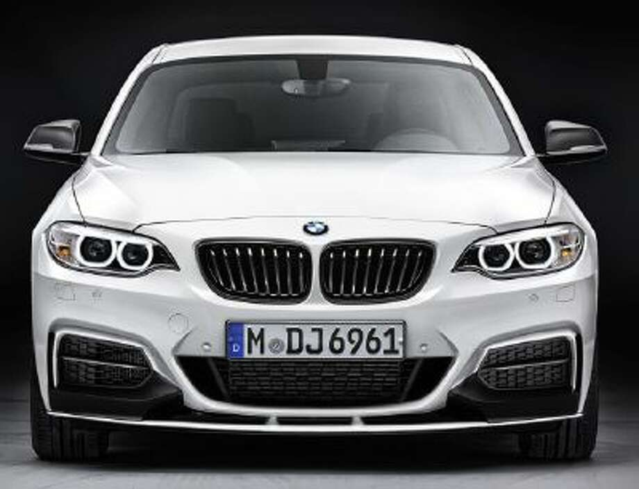The 2014 BMW M235i Coupe has a twin-turbocharged 3-liter six-cylinder with 320 horsepower. It is pricey at $43,000 plus, but it will please many – if perhaps not all – BMW purists.
