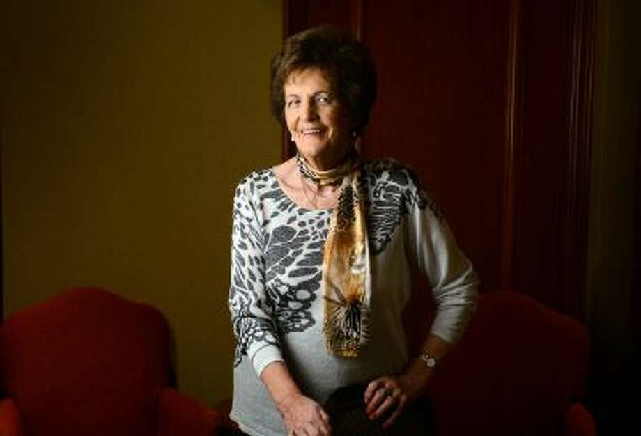The story of Philomena Lee inspired an Oscar-nominated film and thrust her into the role of global advocate.