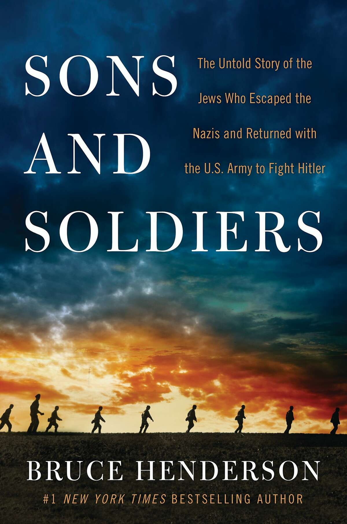 """""""Sons and Soldiers"""""""