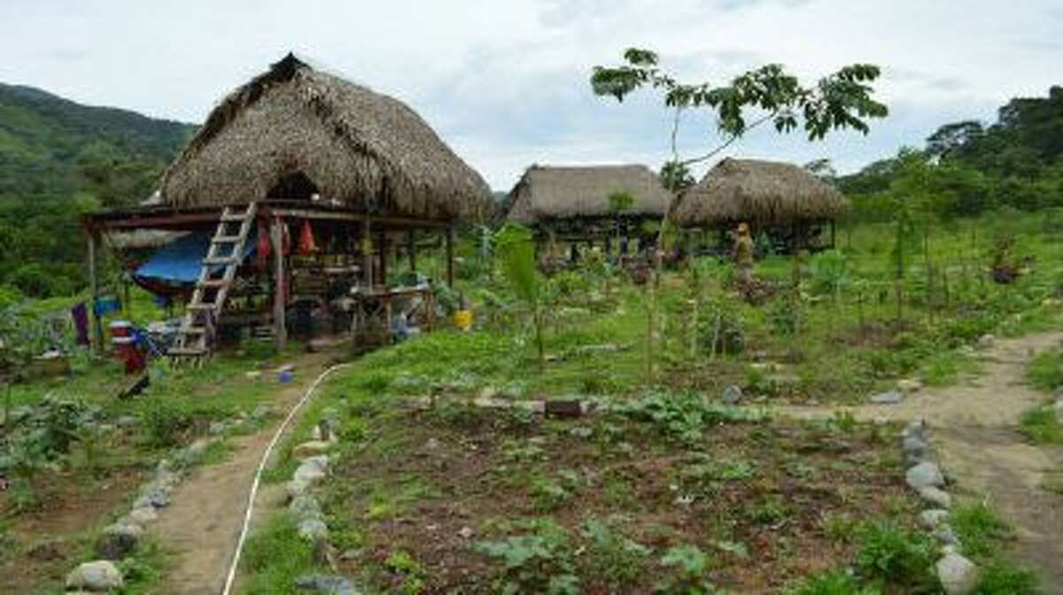Building the World's Most Sustainable Modern Town