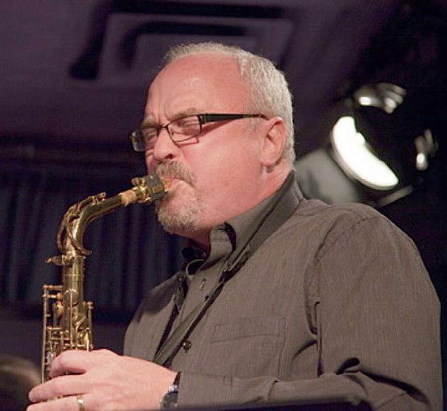 Paul Lieberman Photo: Yale Jazz Fest