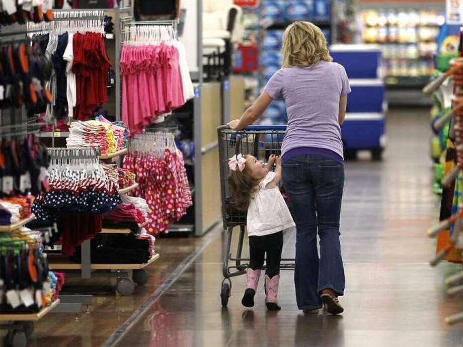 14 items you should buy from Walmart See the items that Walmart shoppers reorder the most, according to Business Insider. Photo: Thomson Reuters