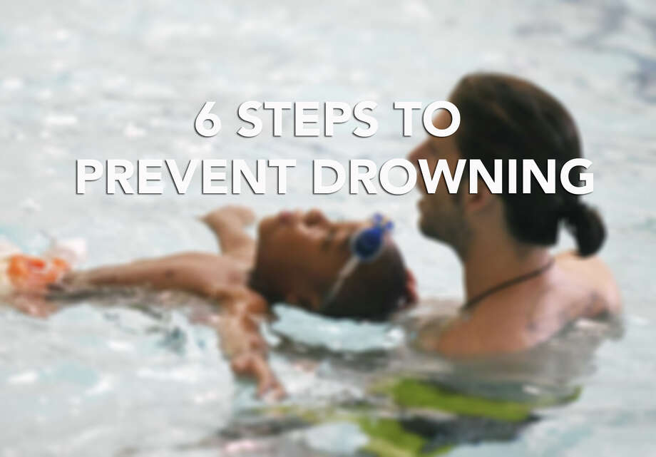 Here are some tips for keeping kids safe in the water, from the American College of Emergency Physicians. / Greenwich Time