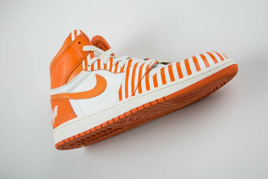 Image result for Whataburger is Giving Away 3 Pairs of Custom-Designed Shoes