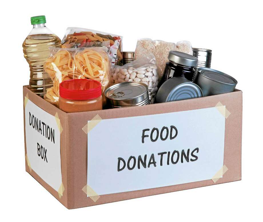 Food donations box Photo: Getty Images/iStockphoto / iStockphoto