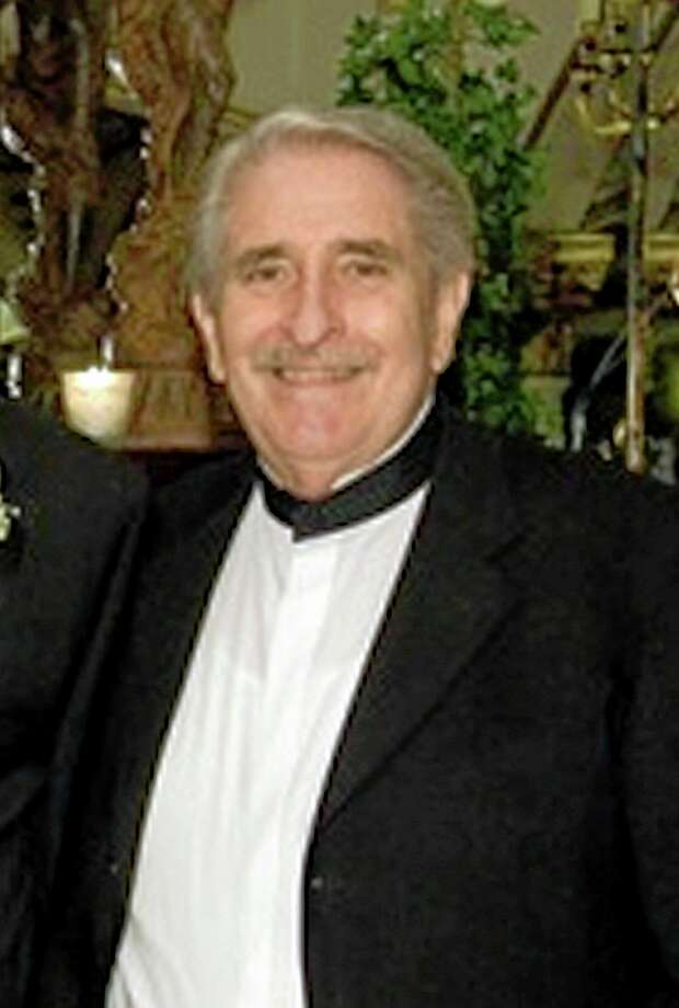 This undated image provided by Brittany Koper shows Paul Crouch Sr. at a family event in California. Photo: Brittany Koper — The Associated Press File Photo   / Brittany Koper